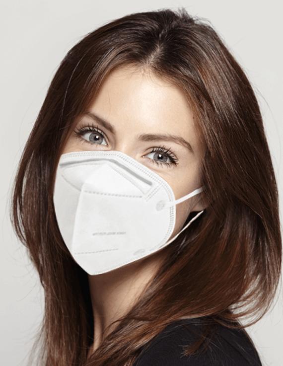 Mund-Nasen-Schutzmaske FFP2 - NORD° - NORD Onlineshop